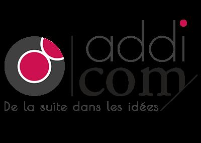 Addicom partenaire VT Communication