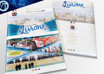 Mairie de Satolas-et-Bonce _ Bulletin municipal 2020