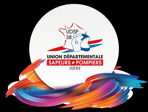 Logo UDSP 38