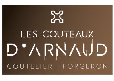 Les Couteaux d'Arnaud